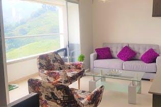Apartamento en venta en El Trapiche 83m²