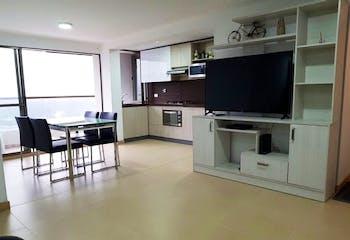 Apartamento en venta en Pan De Azúcar 79m² con Bbq...