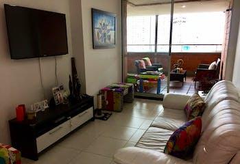 Apartamento en Ancon, Sabaneta - Dos alcobas