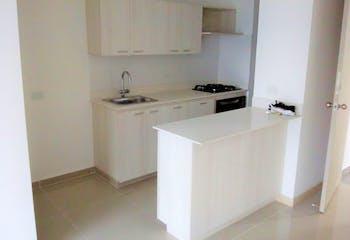 Apartamento en Ancon, Sabaneta - Tres alcobas