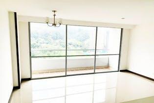 Apartamento en venta en Calle Larga de 108m² con Solarium...
