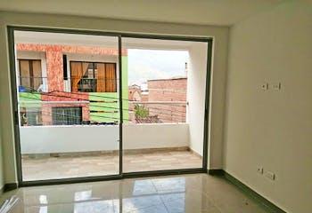 Apartamento en venta en Cabañitas, 70m² con Balcón...