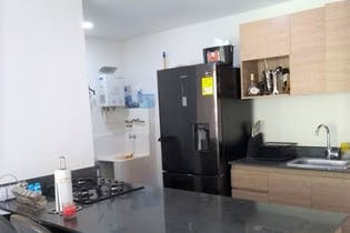 Apartamento en venta en El Trapiche, 57m² con Piscina...