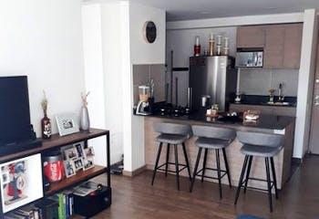 Apartamento en venta en El Trapiche de 56m² con Piscina...