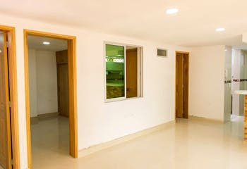 Apartamento en venta en Belén Centro de 2 alcobas