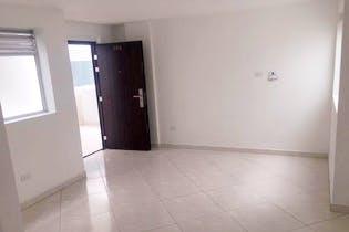 Apartamento en Bellavista, La Estrella - 60mt, dos alcobas