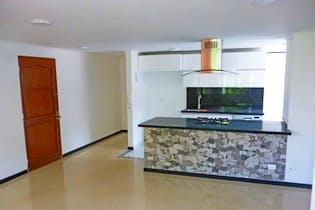 Apartamento en Alejandria, Poblado - 83mt, tres alcobas