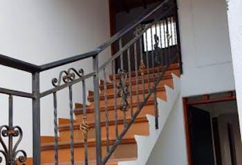 Apartamento en Barichara, San Antonio de Prado - 80mt, tres alcobas
