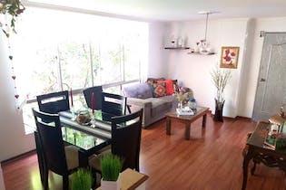Apartamento en Castropol. Poblado - 87mt, tres alcobas