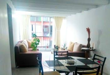Apartamento en venta en La Magnolia de 72m²