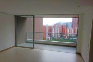 Apartamento en Mesa, Envigado, Con 3 Habitaciones, 1096m2