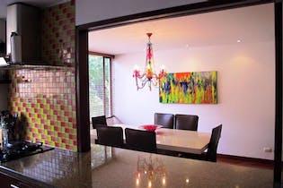 Apartamento en venta en Rincón Del Chicó, 141m² con Solarium...