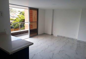 Apartamento en Simon Bolivar, La America - Tres alcobas
