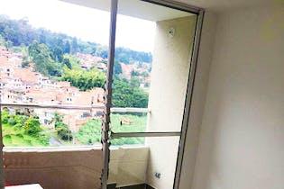 Apartamento en La Aldea, La Estrella - Tres alcobas- 60mt2