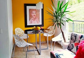 Apartamento en venta en Calasanz, 42m² con Balcón...