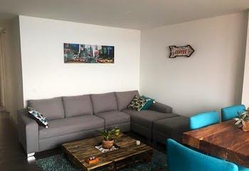 Apartamento en venta en Calle Larga de 3 habitaciones