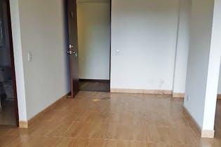Apartamento en venta en Guayabalía 75m² con Zonas húmedas...