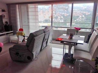 Ap Turmalina, apartamento en venta en San Germán, Medellín