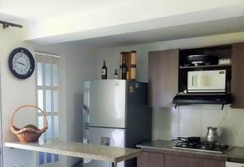 Apartamento en venta en La Cuenca de 70m² con Piscina...