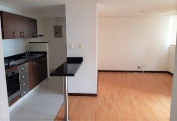 Apartamento en La Candelaria, San Diego - Dos alcobas