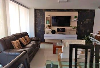 Apartamento en Laureles-Barrio Laureles, con 3 Habitaciones - 131 mt2.
