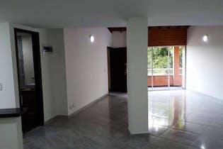 Apartamento en Envigado-El Chinguí, con 5 Habitaciones - 190 mt2.