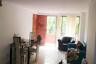 Apartamento en venta en Virgen Del Carmen de 72m² con Balcón...