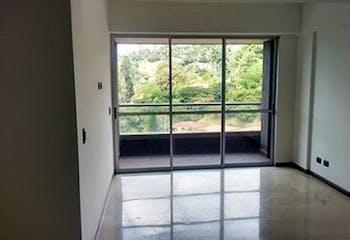 Apartamento en Ancon, Sabaneta - Tres alcobas- con 92mt2