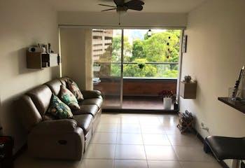 Apartamento en venta en Aves María 80m² con Piscina...