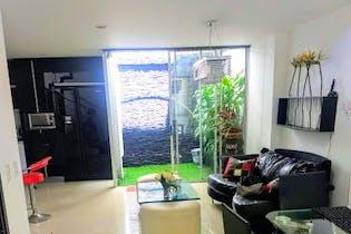 Apartamento en La Estrella-Pueblo Viejo, con 3 Habitaciones - 118 mt2.