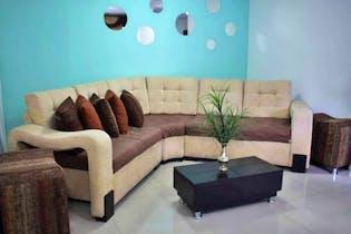 Apartamento en venta en La Doctora 82m²
