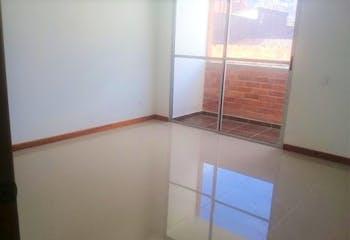 Apartamento en El Estadio-Los Colores, con 3 Habitaciones - 154 mt2.