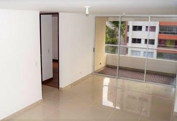 Apartamento en venta en Aves María, 70m² con Gimnasio...