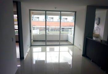 Apartamento en venta en Aves María, 75m²