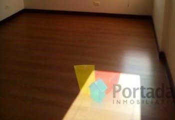 Apartamento en El Poblado-San Lucas, con 3 Habitaciones - 80 mt2.
