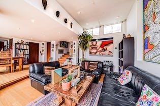 Apartamento en venta en El Virrey de 171m² con Solarium...