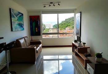 Apartamento en La Candelaria-San Diego, con 2 Habitaciones - 57 mt2.