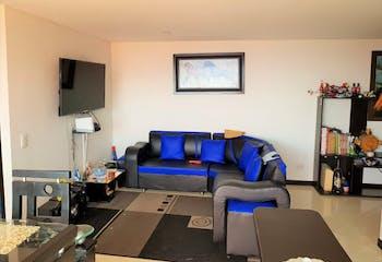 Apartamento en Belén-Rodeo Alto, con 3 Habitaciones - 64 mt2.