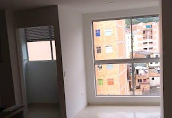 Aparta-estudio En El Carmelo - Sabaneta