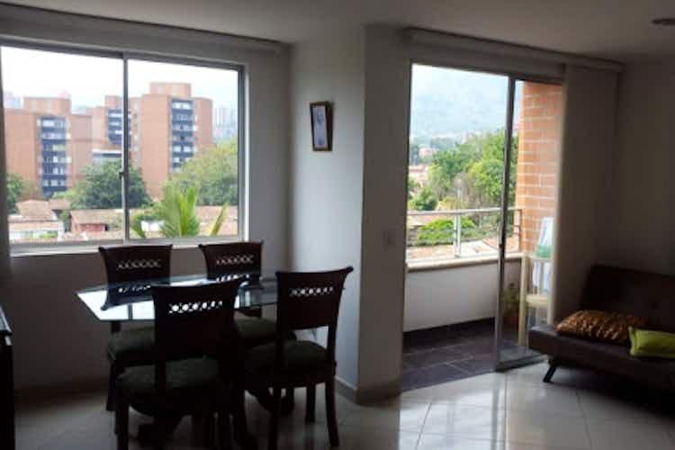 Portada Apartamento en Belén-Universidad Medellín, con 4 Habitaciones - 140 mt2.