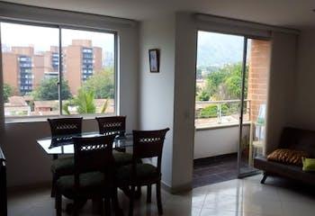 Apartamento en Belén-Universidad Medellín, con 4 Habitaciones - 140 mt2.