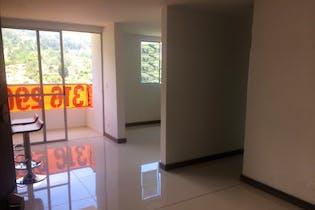 Apartamento en La Estrella-Pueblo Viejo, con 2 Habitaciones - 69 mt2.