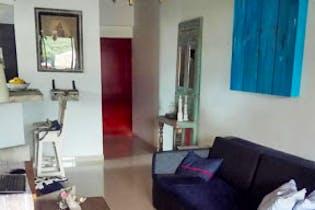 Apartamento en Envigado-La Abadía, con 3 Habitaciones - 93 mt2.