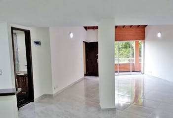 Apartamento en Envigado-El Chinguí, con 3 Habitaciones - 120 mt2.