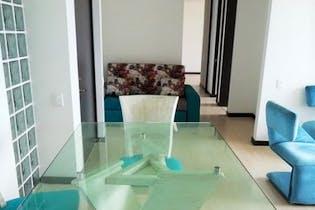 Apartamento en La Estrella-Puerto Viejo, con 3 Habitaciones - 80 mt2.