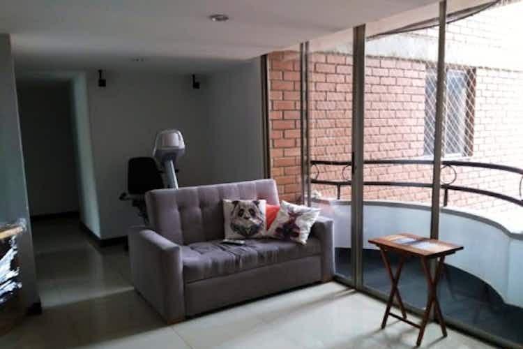 Portada Apartamento en La América-Calasanz, con 3 Habitaciones - 157 mt2.