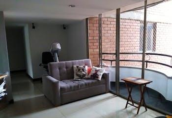 Apartamento en La América-Calasanz, con 3 Habitaciones - 157 mt2.