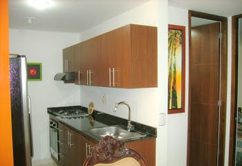 Apartamento En Restrepo Naranjo - Sabaneta,