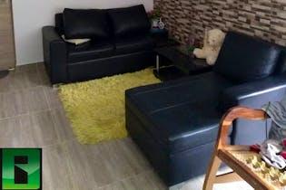 Apartamento en El Trapiche, Bello - 62mt, tres alcobas
