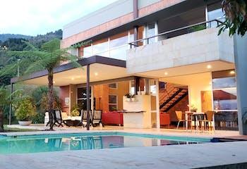 casa reservas del tesoro - 3 habitaciones más servicio